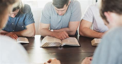 mens bible study groups northwest bible church