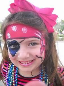 Pirate Makeup Little - Mugeek Vidalondon