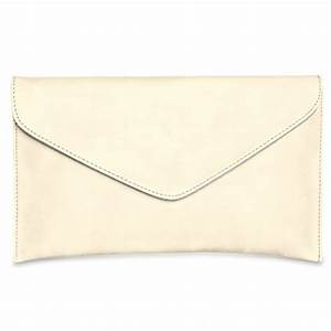 Pochette Blanche Femme : comment choisir la meilleure pochette blanche mode sac ~ Teatrodelosmanantiales.com Idées de Décoration