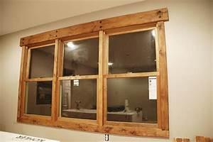 Rustic Wood Trim Natural Building Blog