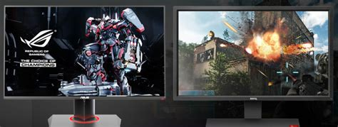 sept 2016 the 19 best gaming monitors now and why