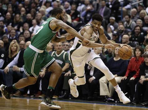 Bucks: Beat Celtics 97-86 at home to force Game 7 ...