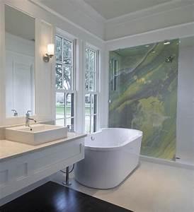 Moderne Wandgestaltung Bad : wandgestaltung ideen f r eine moderne wandgestaltung mit farbe freshouse ~ Sanjose-hotels-ca.com Haus und Dekorationen