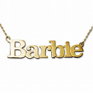 solid 14k gold block letters name pendant mynamenecklace With write your name in gold letters