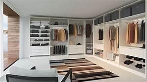 Eck Kleiderschrank Systeme : begehbarer good how to organise closet elegant mein begehbarer wardrobes bedrooms and room with ~ Markanthonyermac.com Haus und Dekorationen
