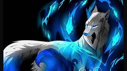 Wolves Anime