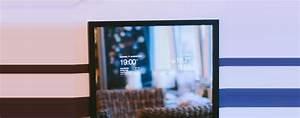 Spiegel Selber Bauen : wochenend projekt smart mirror den smarten spiegel ~ Lizthompson.info Haus und Dekorationen