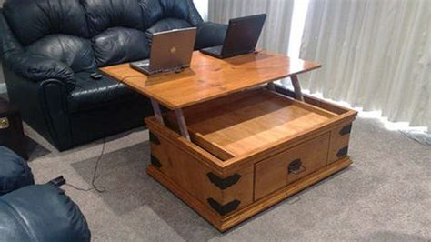 australia small folding table hack your coffee table to add a lift up top lifehacker