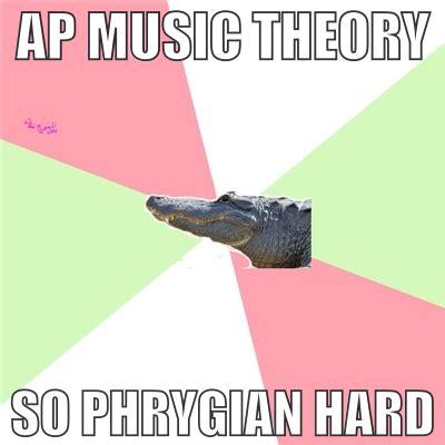 Music Theory Memes - ap music theory on tumblr