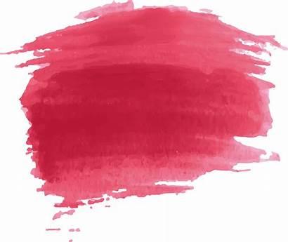 Paint Effect Watercolor Painting Transparent Clipart