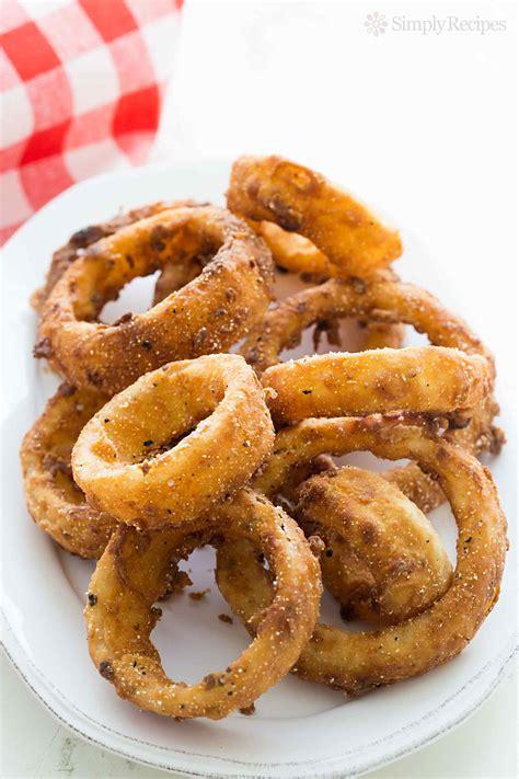 cuisine orleans rings recipe simplyrecipes com