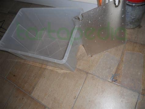 vasche tartarughe costruire la zona emersa utilizzando vasca ikea e