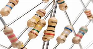 Resistor Types And Their Applications