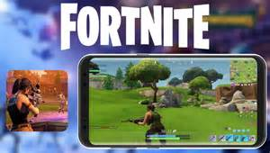 fortnite mobile  android beta invitation  open