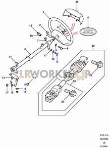 Steering Wheel  U0026 Column