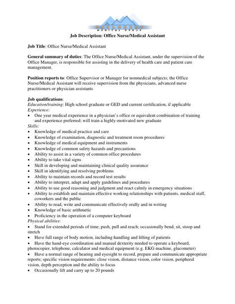 medical administrative assistant jobs