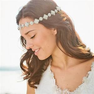 Caribbean Wedding Bridal Hair Accessories Ellen Hunter