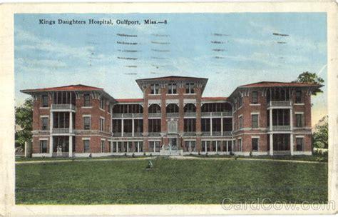 Kings Daughters Hospital Gulfport, MS