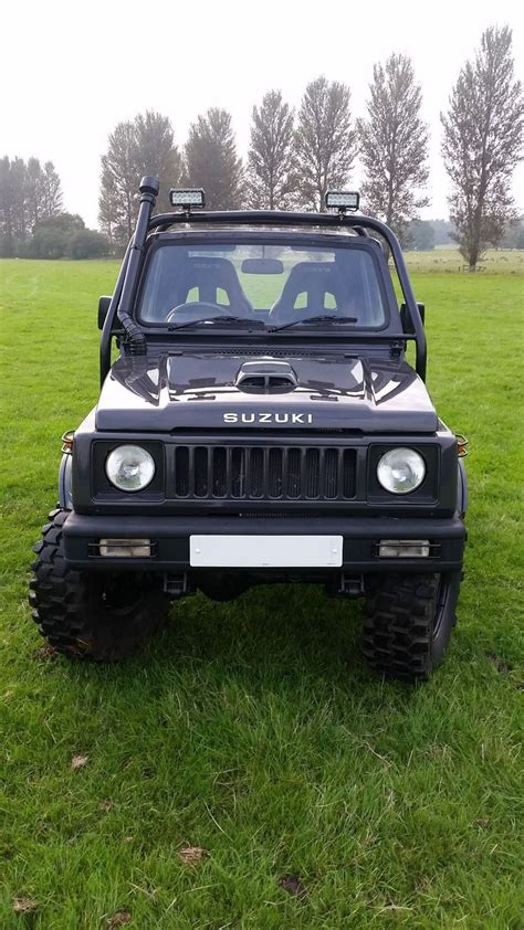 suzuki jimny sj410 25 best suzuki samurai sj410 build inspiration images on