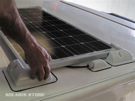 du bruit de la cuisine kit panneau solaire pour cing car 12 24v installation