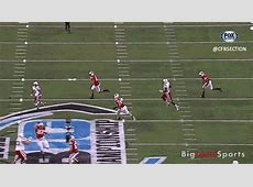 Kenny Bell Had a Vicious Block on Devin Smith The Big Lead