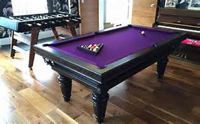 Purple Pool Table by Traditional Pool Or Snooker Table Luxury Pool Tables