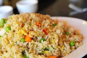 Gebratener Reis wie beim Chinesen um die Ecke