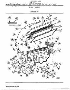 Parts For Frigidaire 88258