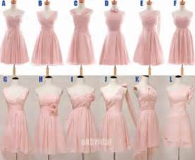blush pink bridesmaid dress etsy your place to buy and sell all things handmade vintage and supplies