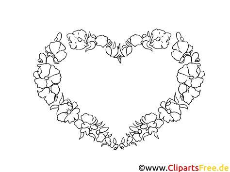 Ausmalbilder Für Erwachsene Herzen : Blumen-herz Zum Drucken Und Ausmalen