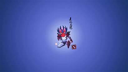 Minimalist Dota Desktop Cool Minimal Legends League