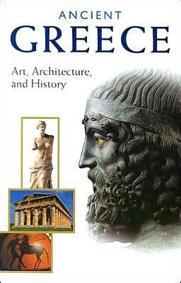 barnes and noble marina ancient greece architecture and history by marina