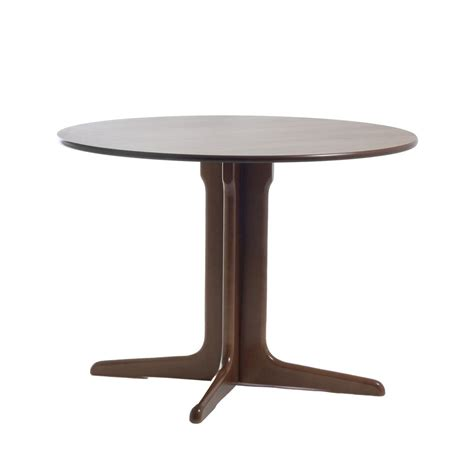 dining table pedestal base contract furniture round dining table with pedestal base