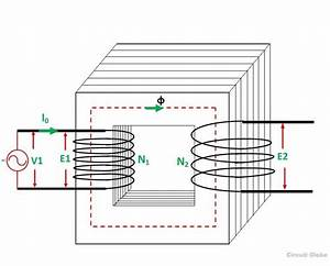 Transformer On Load Condition