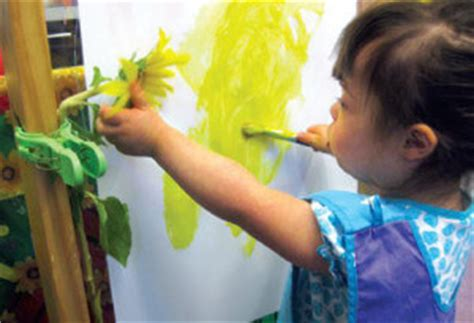 art therapy   special education masters