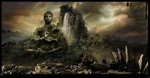 Buddha Wallpapers - Wallpaper Cave