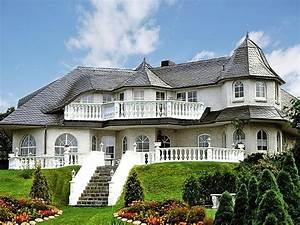 Haustüren Für Alte Häuser : sch ne massive h user schl sselfertig bauen ~ Michelbontemps.com Haus und Dekorationen
