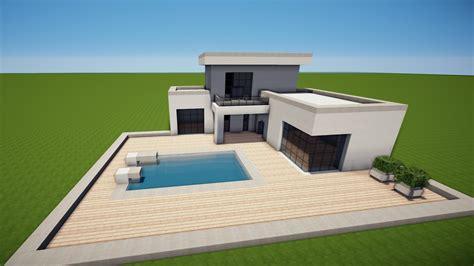 Moderne Häuser Minecraft by Neueste H 228 User Minecraft H 228 User Bauen Webseite Avec Image