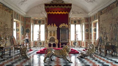 Rosenborg Castle Visitcopenhagen