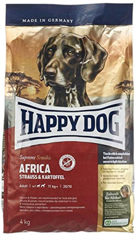 getreidefreies hundefutter nur das beste fuer den hund
