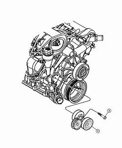 2005 Dodge Durango Engine Diagram : 2005 dodge durango tensioner belt v8 ffv engine ~ A.2002-acura-tl-radio.info Haus und Dekorationen
