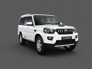 Mahindra Scorpio Gallery SUV Photos & Videos
