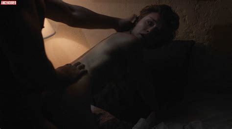 Naked Olivia Cooke In Katie Says Goodbye