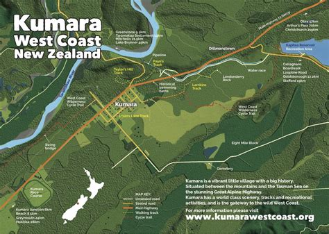 Image result for pictures of kumara west coast nz