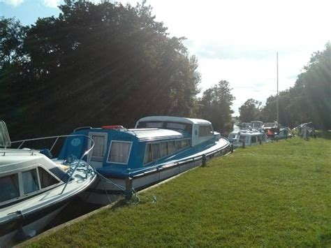Sailing Boat Hire Southton by Norfolk Broads Picture Of Herbert Woods Day Boat Hire
