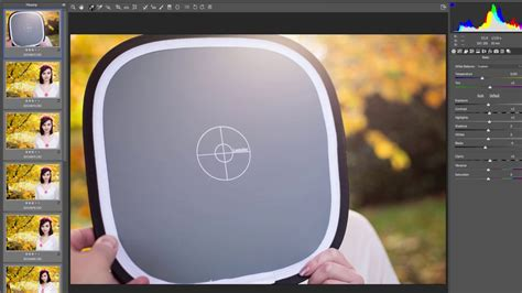 But why are grey cards used instead of pure white ones? How to use the Lastolite By Manfrotto EzyBalance grey card for colour correction - YouTube