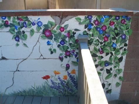 residential  commercial murals mural photo album