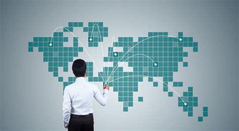 expanding  business   international market