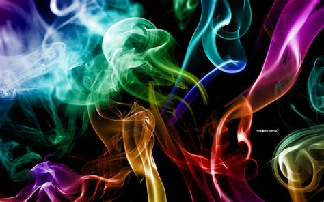 Smoke Colors Wallpapers  Hd Wallpapers  Id #8285