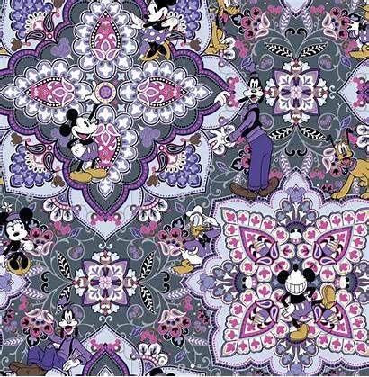 Vera Bradley Disney Patterns Sweet Prints Snacks